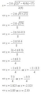 Math word problems using quadratic equations ways parents can help with homework