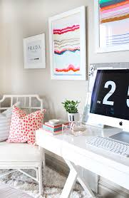 10 tips for creating a chic home office chic home office