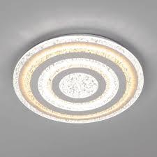 Потолочный светодиодный <b>светильник</b> с пультом <b>Eurosvet</b> ...