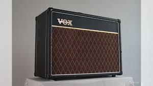 Ламповый <b>гитарный комбоусилитель VOX AC15C1</b> купить в ...