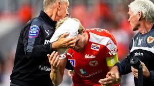 Inget mer <b>spel</b> för David Elm i år - Sport   SVT.se