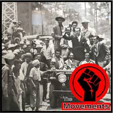 The Movements: A Podcast History of the Masses