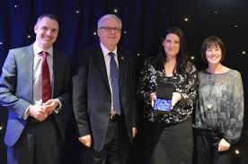 sash sash star awards resourcing and recruitment team winners of behind the scenes team of the year