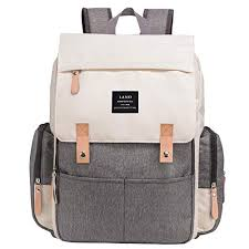 Land Backpack Diaper Bag for Mom/Dad, Baby Care ... - Amazon.com