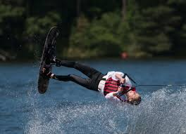 Lake Geneva, Summer Fun & Water Ski Shows