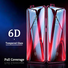enkay <b>6d curved edge</b> 9h anti-explosion full coverage tempered ...