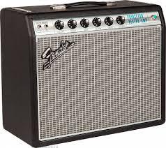 <b>Fender 68</b> CUSTOM PRINCETON REVERB купить в Москве ...
