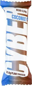 <b>Батончик высокобелковый Cyber Take</b> a Bite, со вкусом кокоса, 60 г