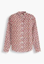Buy Levi's <b>Levi's Classic Shirt</b> Women 22645-0010 Online | ZALORA ...
