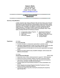 military resume examples military resume sample military resume military resume examples best template collection
