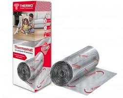 Мат нагревательный Thermo TVK-130 LP <b>6 6</b> м2 - just.ru - imall.com