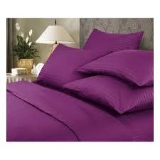<b>Семейный комплект постельного белья</b> Verossa Stripe Violet с ...