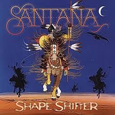 <b>Shape</b> Shifter (album) - Wikipedia
