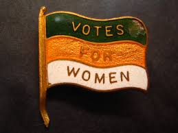 edexcel history coursework votes for women assignment one writework english photograph of an early 20th century british women s suffrage lapel pin