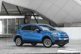 Fiat <b>500X</b> Hatchback Hatch 1.0 120 S Design Firefly Lease Deal ...