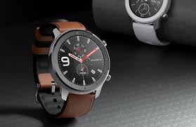 Huami Debuts A New Brand Amazfit Smartwatch, Amazfit GTR On ...
