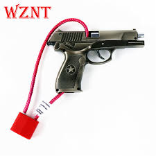 cable gun lock length trigger luggage security door 250mm length