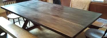 images zinc table top: traditional zinc tables australian made zinc table tops by zinc fx melbourne australia  x