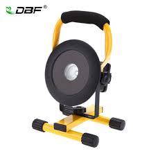 [DBF]Rechargeable Waterproof IP65 <b>30W LED Flood Light Portable</b> ...