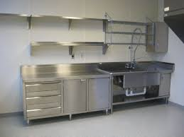 Kitchen Racks Stainless Steel Stainless Steel Shelves For Kitchen Ideas My Kitchen Remodel