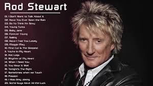 Rod Stewart Best Songs - <b>Rod Stewart Greatest</b> Hits Full Album ...