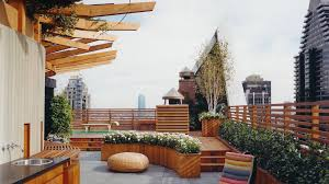 Small Picture New York Decks Al Terry Design Custom Roof Decks and Gardens