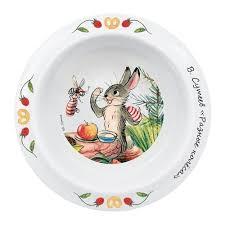 Тарелка Lubby Сказки В. Сутеева (16432) — Посуда — купить по ...