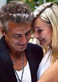 Venerdì scorso è andato a nozze con Barbara Pozzo. - 1378712129_
