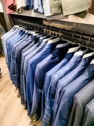 <b>Custom</b>-<b>Made Men's Clothing</b> Shop Opens Doors in Dublin, Ohio ...