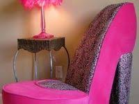 Best <b>High heel</b> shoe <b>chair</b> ideas | 40+ articles and images curated ...