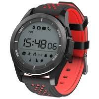 Часы <b>NO</b>.<b>1 F3</b> — <b>Умные часы</b> и браслеты — купить по выгодной ...