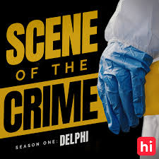 Scene of the Crime: Delphi