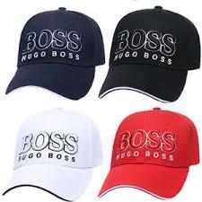 <b>Бейсболки</b> HUGO <b>BOSS</b> Men's - огромный выбор по лучшим ...
