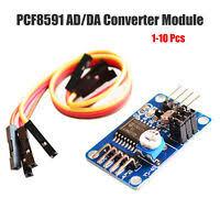 <b>PCF8591 AD</b>/DA Converter <b>Module</b> Analog-to-digital/Digital-to ...