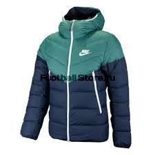 <b>Пуховик Nike Down Fill</b> JKT 928833-362 – купить в интернет ...