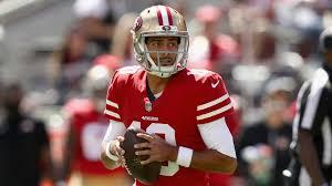 NFL Week 3 picks against the spread: 49ers bury Steelers; Patriots ...
