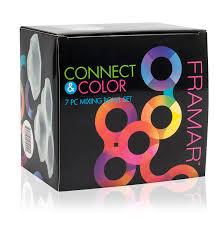 FRAMAR <b>Миски для окрашивания</b>, <b>соединяющиеся</b> / Connect ...