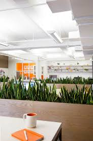 day one a digitally driven marketing agency that focuses on digital marketing public relation and social media recently moved into a new office in apple new office design