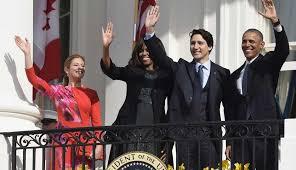 البرتا - كندا تحرص على الحفاظ على علاقات مشتركة جيدة مع واشنطن