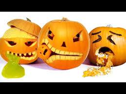 How to Carve <b>Halloween Pumpkins</b> - YouTube