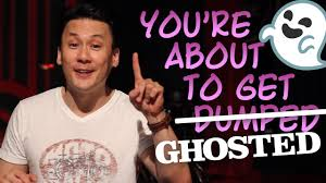 Dating      You     re Being Phased Out OR Ghosted