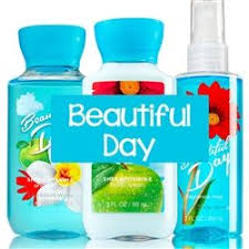 Beautiful Day Fragrance | Perfume samples, Beautiful day, Bath ...