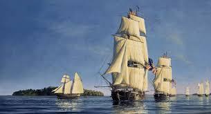「battle of lake erie 1813, england」の画像検索結果