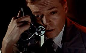 Image result for peeping tom