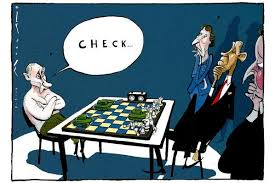#Cartoon via Morten Morland