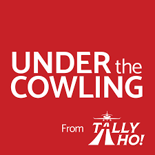 Under the Cowling from TallyHo!
