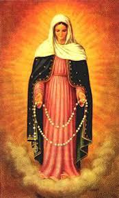 Resultado de imagem para imagens nossa senhora do rosario