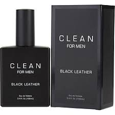 <b>Clean Black Leather</b> Eau de Toilette | FragranceNet.com®