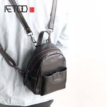 Buy <b>aetoo backpack</b> and get free shipping on AliExpress.com