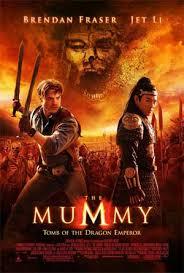 A Múmia 3 – Tumba do Imperador Dragão (2008)